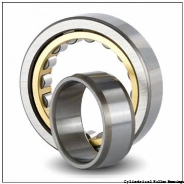 90 mm x 160 mm x 30 mm  NSK NU 218 ET Cylindrical Roller Bearings