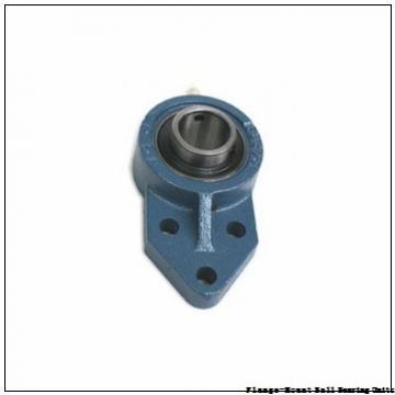 Link-Belt FXSG222EK75 Flange-Mount Ball Bearing Units
