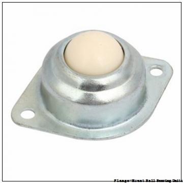 Link-Belt FU355 Flange-Mount Ball Bearing Units