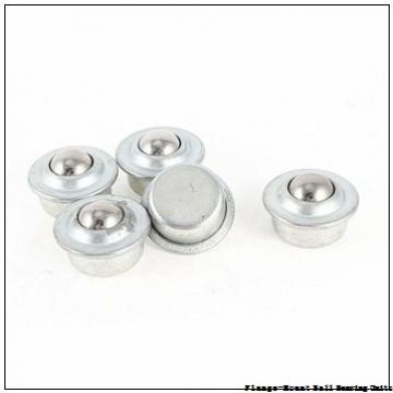 Link-Belt FX3S219EK75 Flange-Mount Ball Bearing Units