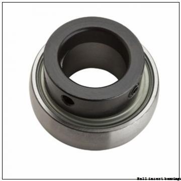 Link-Belt ER12-FFPD Ball Insert Bearings
