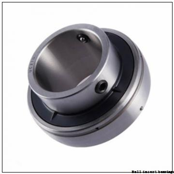 AMI KHR207-22 Ball Insert Bearings