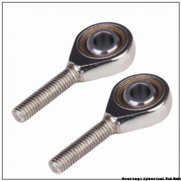 Heim Bearing (RBC Bearings) HFL4CY Bearings Spherical Rod Ends