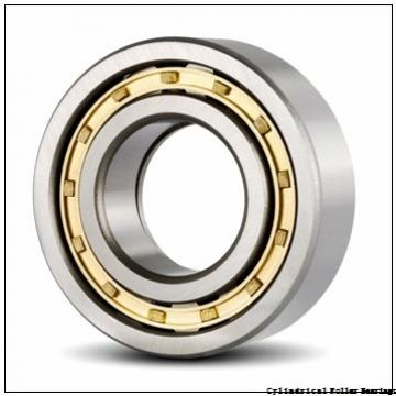 120 mm x 260 mm x 55 mm  NSK NU 324 W Cylindrical Roller Bearings