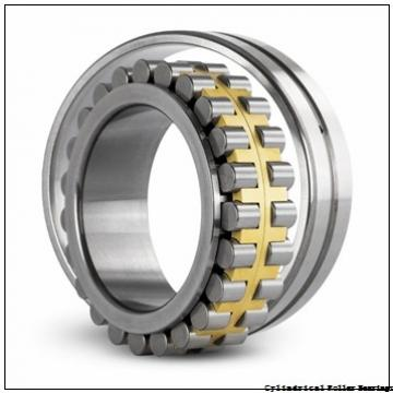 160 mm x 290 mm x 80 mm  NTN NU2232 E Cylindrical Roller Bearings