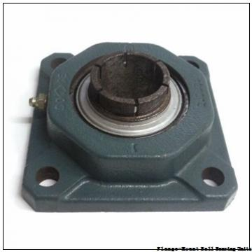 MRC C4F012SS Flange-Mount Ball Bearing Units