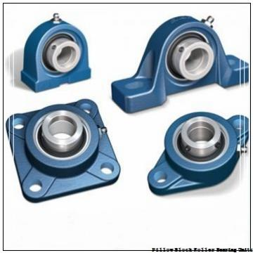 2.188 Inch | 55.575 Millimeter x 3.313 Inch | 84.14 Millimeter x 2.5 Inch | 63.5 Millimeter  Rexnord ZA2203C Pillow Block Roller Bearing Units