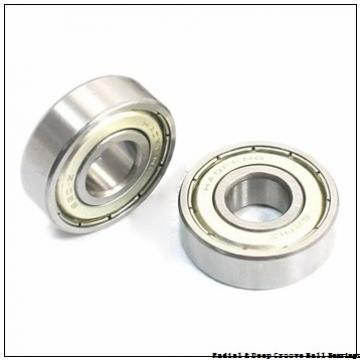 30 mm x 62 mm x 16 mm  NTN 6206LBZ/2AS Radial & Deep Groove Ball Bearings