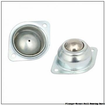 Link-Belt FX3S219EK75 Flange-Mount Ball Bearing Units
